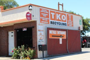RRecycling Center Rancho Cordova