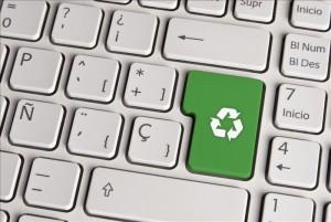 Computer Recycling Sacramento Recycle-computer-Keyboard