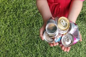 Recycling-Aluminum-Cans Sacramento